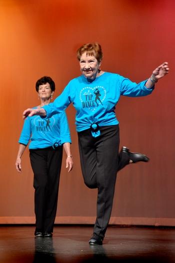Dance/USA — The national service organization for